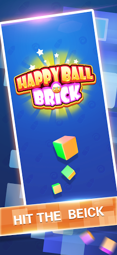 Happy Ball Brick apklade screenshots 1