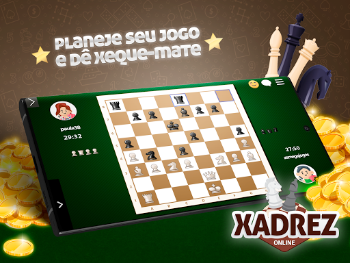 Online Board Games - Dominoes, Chess, Checkers 104.1.37 screenshots 12