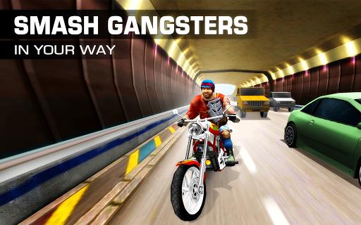 Moto Traffic Rider 3D modavailable screenshots 8