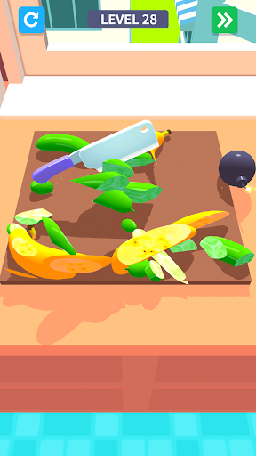 Cooking Games 3D  screenshots 5