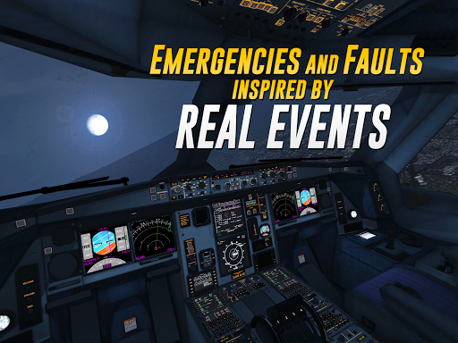Extreme Landings Pro  screenshots 4