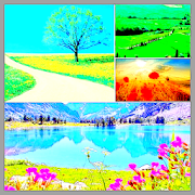 PhotoWall Live Wallpaper
