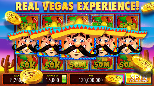 Thunder of Pyramid Slots - Free Casino 5.3 screenshots 5