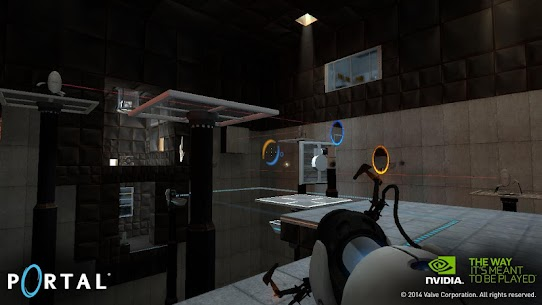 Portal APK 79 2