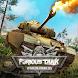 FuriousTank: WarofWorlds - Androidアプリ