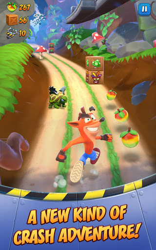 Crash Bandicoot: On the Run! 1.0.81 screenshots 9