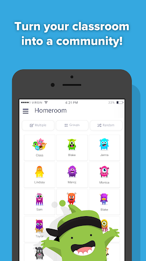 ClassDojo goodtube screenshots 1