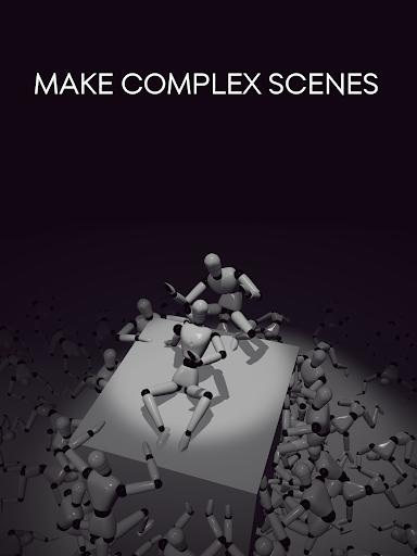 Manikin 2.2.4 Screenshots 12