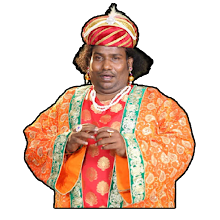 Yogi Babu Sticker Download on Windows