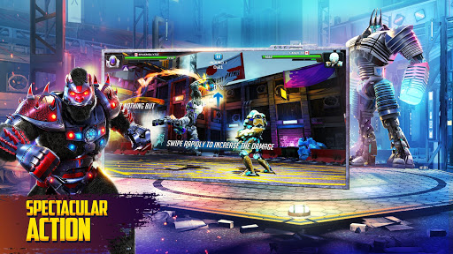 World Robot Boxing 2 1.5.786 screenshots 2
