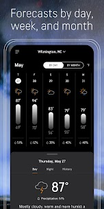 AccuWeather Mod Apk Download [Pro/Paid] 7