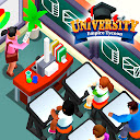University Empire Tycoon - 放置経営ゲーム