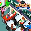 University Empire Tycoon - 방치형 경영 게임
