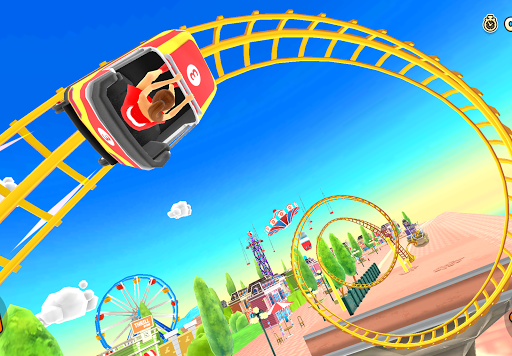 Thrill Rush Theme Park 4.4.52 screenshots 3