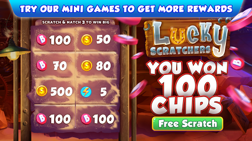 Bingo Bash featuring MONOPOLY: Live Bingo Games  screenshots 7