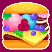 Mini Market - Food Сooking Game