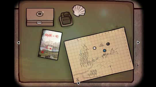 Cube Escape: The Cave 3.1.3 Apk + Mod 5