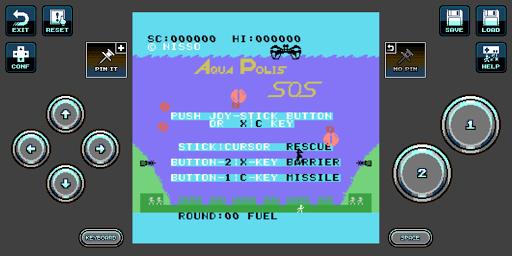 PicoPico - 8bit Retro Games apkpoly screenshots 3