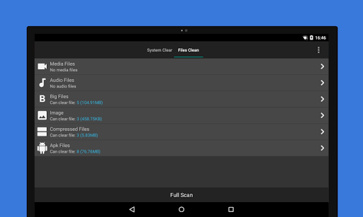 images Android Assistant 9