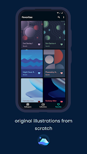 WallFlair Pro Apk-  UHD Exclusive, Minimal Wallpapers (Patch) 7