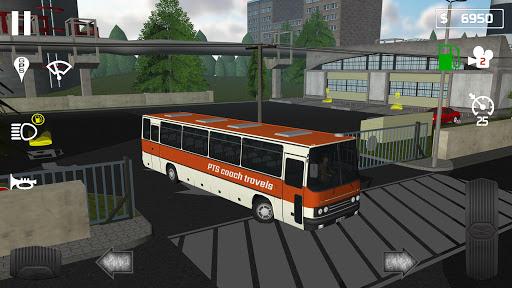 Public Transport Simulator - Coach 1.2.1 Screenshots 3