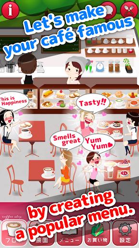 My Cafe Story screenshots 11