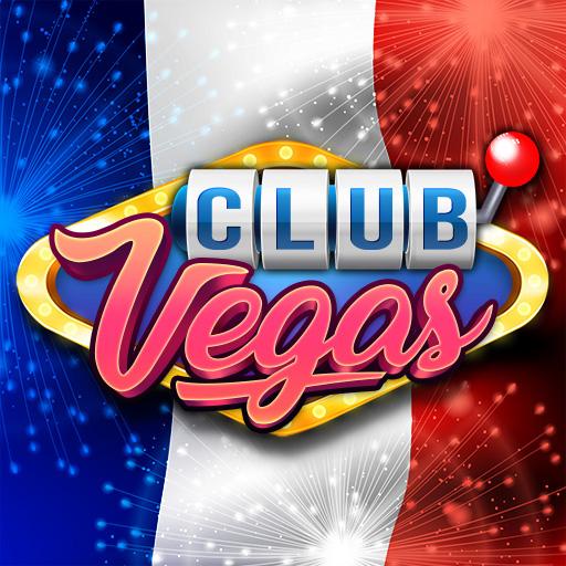 Club Vegas: machines à sous de casino en ligne