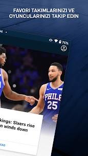 NBA Canlı Maç ve Skorlar Apk Güncel 2021* 2