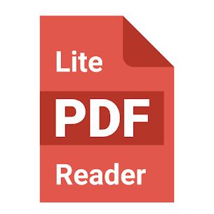 PDF Reader & PDF Viewer Lite 1