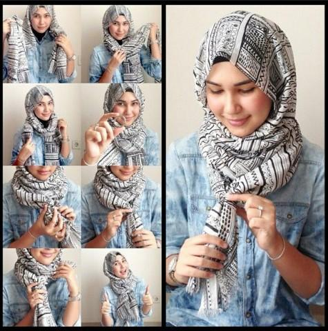 Download Tutorial Hijab Trend 2017 Free For Android Tutorial Hijab Trend 2017 Apk Download Steprimo Com
