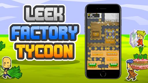 Leek Factory Tycoon - Idle Manager Simulator 1.02 screenshots 6
