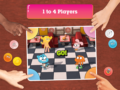 Gumball's Amazing Party Game  Screenshots 9