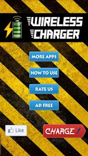 Wireless Charger Simulator  For Pc, Windows 10/8/7 And Mac – Free Download 1