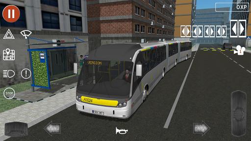 Public Transport Simulator 1.35.2 Screenshots 17