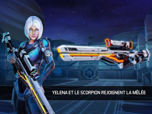 N.O.V.A. Legacy  screenshots 4