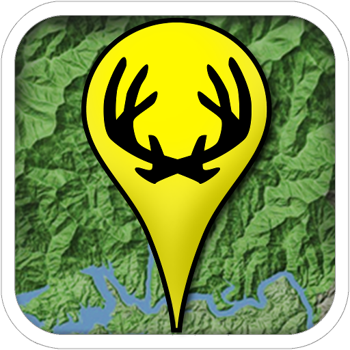 HuntStand: Hunting Maps, GPS Tools, Weather