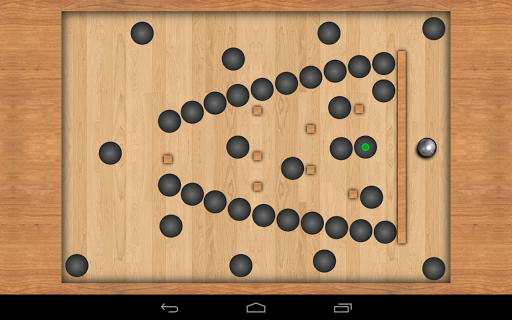 Teeter Pro - free maze game 2.6.0 screenshots 10