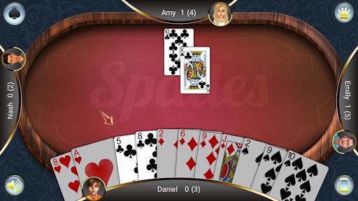 Foto do Spades: Card Game