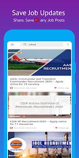 Jobs India: All Government Job Updates, Job Alerts