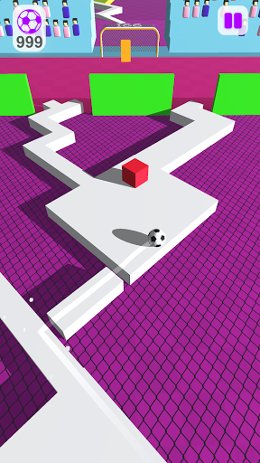 Tricky Kick - Crazy Soccer Goal Game 1.07 screenshots 6