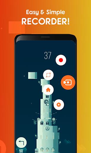 Screen Recorder & Video Capture Free Recorder android2mod screenshots 4