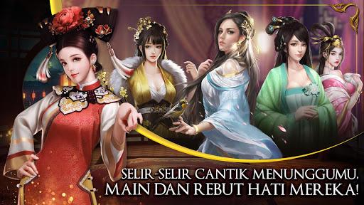 Kaisar Langit - Rich and Famous 59.0.1 screenshots 8