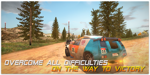 Xtreme Rally Driver HD For Pc | How To Use (Windows 7, 8, 10 And Mac) 3