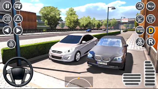 Car Parking Game 3D 2021 : New Free Car Game screenshots 9