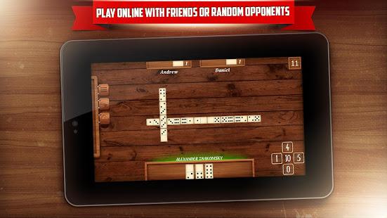 Domino 3.3.4 Screenshots 22