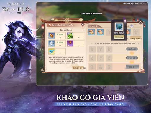TG Hou00e0n Mu1ef9 - Perfect World VNG android2mod screenshots 20