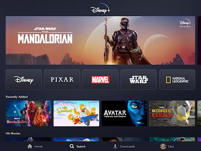 Disney+ 1.16.0 Screenshots 9