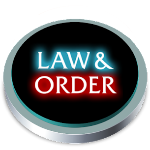 Law and Order Button For Pc (Windows And Mac) Free Download 2