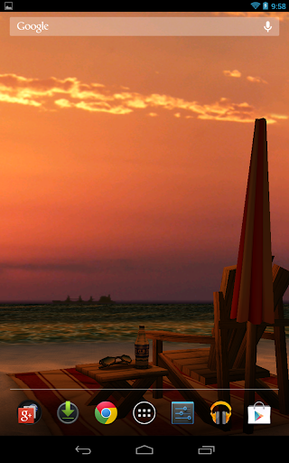 My Beach HD  screenshots 21