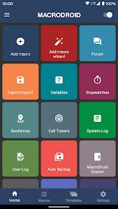 MacroDroid - Device Automation 5.15.3 (Mod Extra)